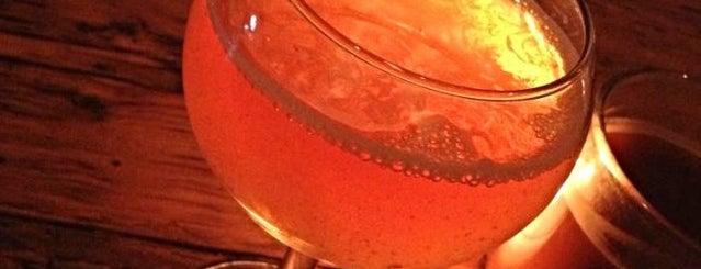 The Queens Kickshaw is one of NYC Good Beer Passport 2014.