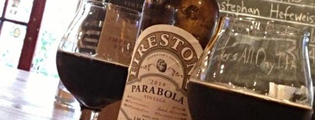 John Brown Smokehouse is one of NYC Good Beer Passport 2014.