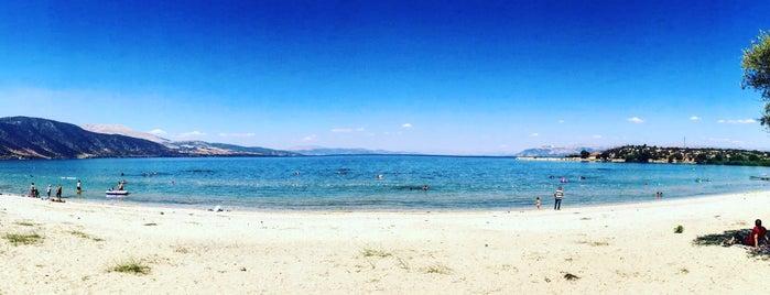 Bedre Plajı is one of Onur 님이 좋아한 장소.