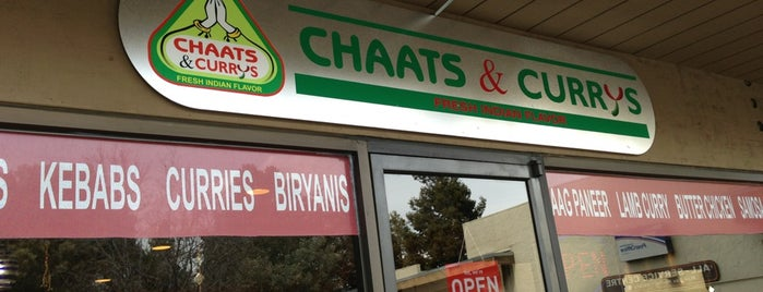 Chaats & Currys is one of Halal/zabihah.