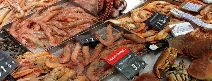Carrefour is one of Lugares favoritos de Moisés.