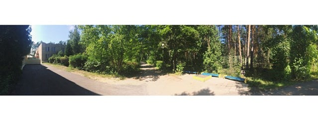 "Лагерь ""Бауманец"" is one of สถานที่ที่ Helen ถูกใจ."