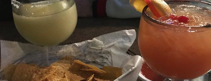 Monterrey Mexican Restaurant is one of Katie'nin Beğendiği Mekanlar.