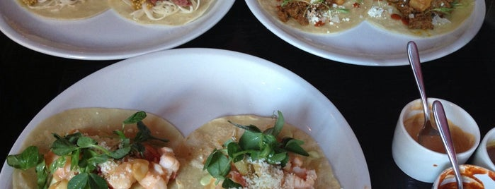 Empellón Taqueria is one of 100 Reasons to Eat and Drink Downtown.