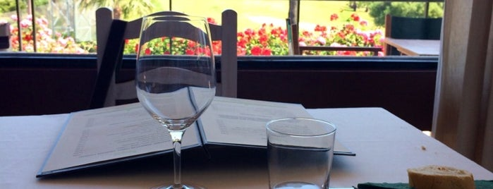 El Restaurante del Candado Golf is one of Sol, playa y buenos restaurantes (Málaga).