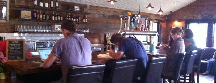 Radio Coffee & Beer is one of Austin.