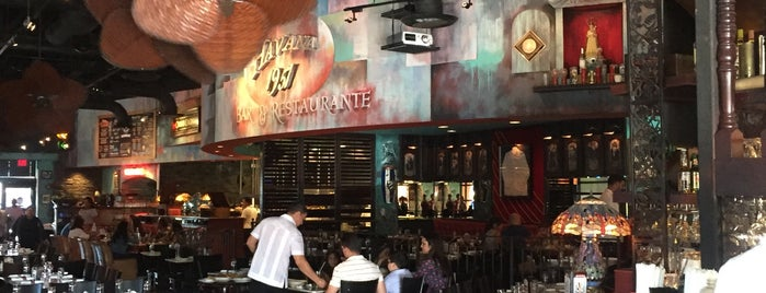 Havana 1957 Cuban Cuisine is one of Locais curtidos por Mayte.