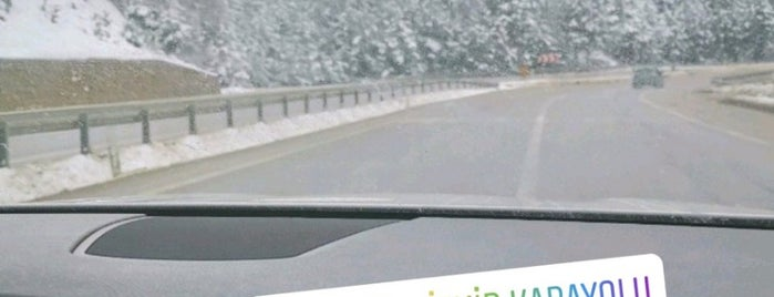 Ankara - İzmir Karayolu is one of Arzu : понравившиеся места.