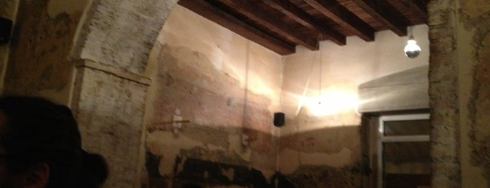 Ajo Blanco is one of MILANO EAT & SHOP.