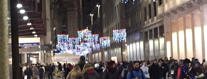 Corso Vittorio Emanuele II is one of Gael 님이 좋아한 장소.