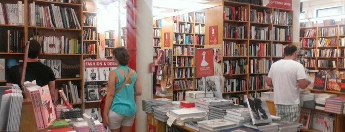 Strand Bookstore is one of Manhattan!.