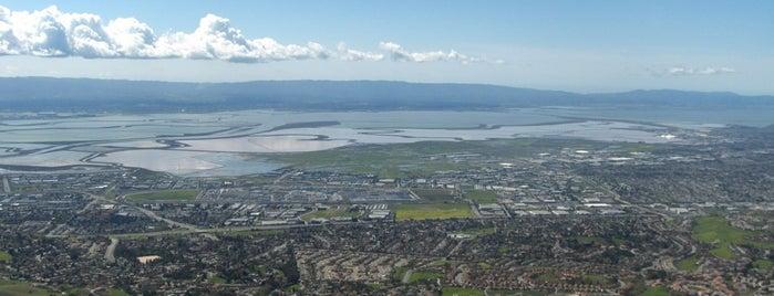 Mission Peak Regional Preserve is one of Bay Area.