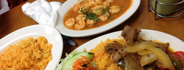 Tina's Cuban Cuisine is one of Favorite restaurants.