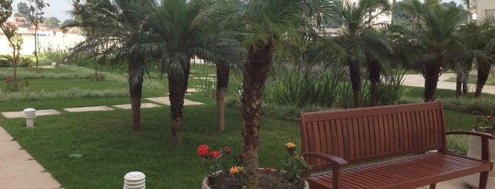 Summer Family Resort is one of Tempat yang Disukai Paula.