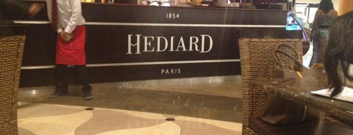 Hediard is one of Dubai Food 3.