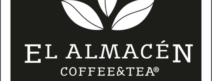 El Almacén Coffee&Tea is one of Locais salvos de Karen 🌻🐌🧡.
