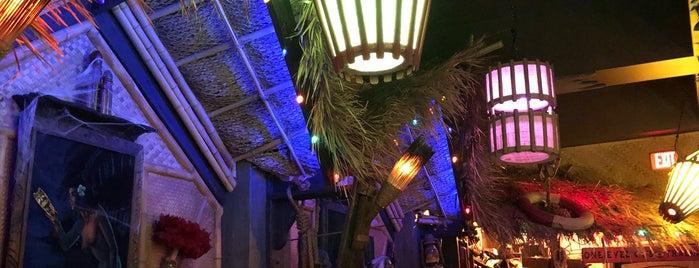 Golden Tiki is one of Las Vegas, NV.