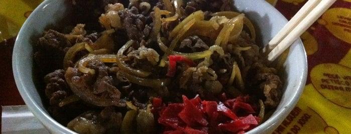 Restaurante do Toshio is one of Galdino Farias Santosさんのお気に入りスポット.