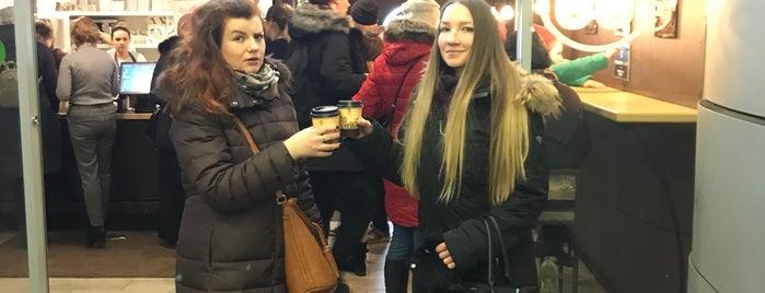 ТРК «Адмирал» is one of Магазины.