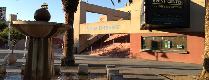 Event Center is one of RockMed Places!.