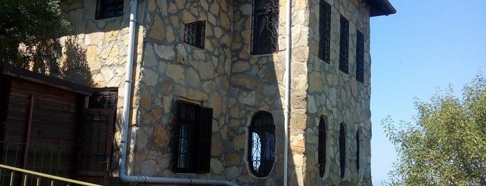 DenizBank is one of สถานที่ที่ Pelin ถูกใจ.