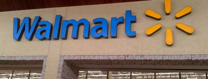 Walmart is one of Lugares favoritos de Misa.
