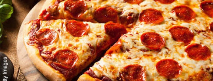 Patroni Pizza is one of Rio de Janeiro.