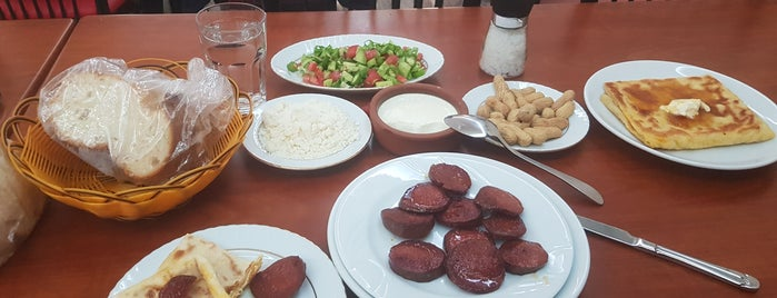 Muhteşem Tesisleri is one of Gencerさんのお気に入りスポット.