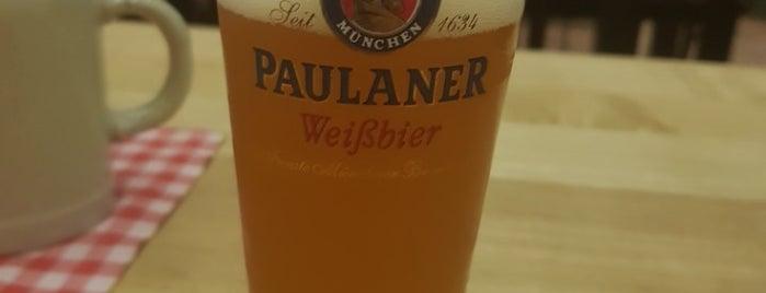 Paulaner Brauhaus is one of Gencerさんのお気に入りスポット.