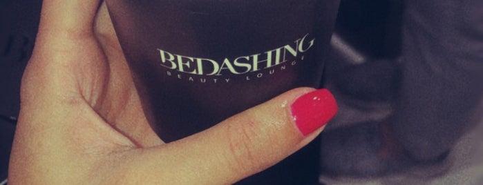 Bedashing Beauty Lounge is one of Posti che sono piaciuti a Masarra.