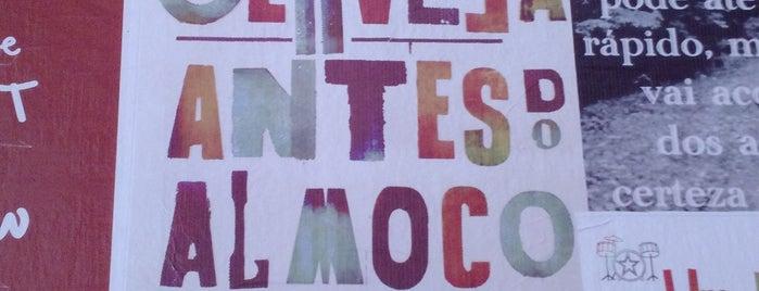 Bem Dito Bistrô is one of Locais curtidos por Alessandra.