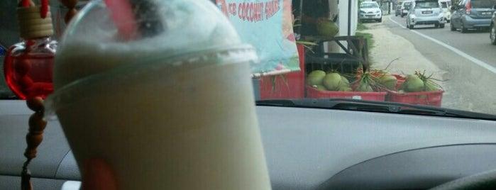 KB Coconut Shake is one of @Kota Bharu,Kelantan #4.