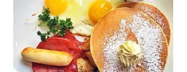 松饼先生 Mr. Pancake is one of JulienF 님이 좋아한 장소.