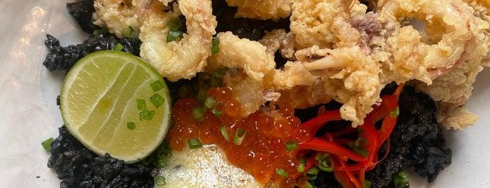 Kilo Kitchen is one of Bali.
