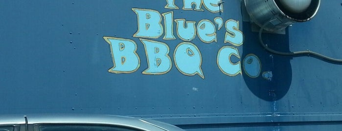 Blues BBQ Co. is one of Internet Part 3.