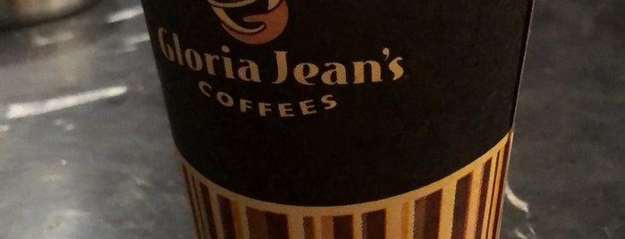 Gloria Jean's Coffee's is one of Posti che sono piaciuti a Dilek.
