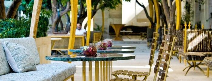 Bazzar Cafe is one of Orte, die Ahmetcan gefallen.