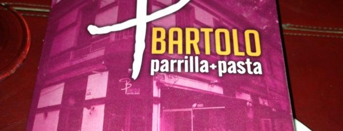 Bartolo is one of สถานที่ที่ Stella ถูกใจ.