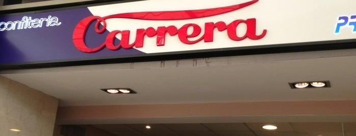 Confiteria Carrera is one of Federicoさんの保存済みスポット.