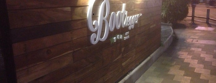 Bootlegger is one of Matt's Liked Places.