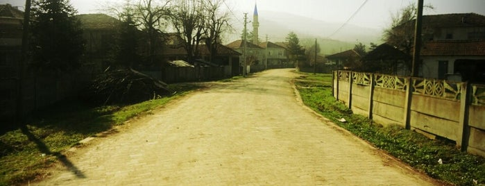 Elmacık Köyü is one of Lugares favoritos de Seda.