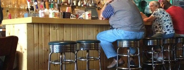 Beer Corner USA is one of Orte, die Justin gefallen.