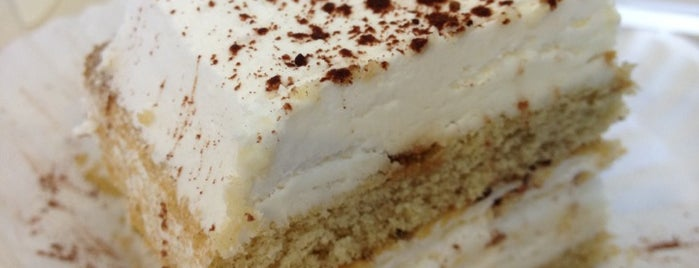 Shepherdstown Sweet Shop is one of America's Most Scrumptious Bakeries.