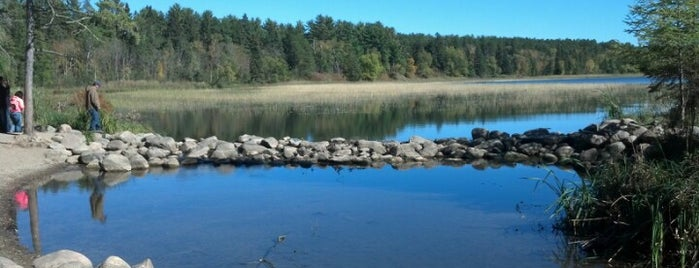 Mississippi River Headwaters Area is one of Minnesota.