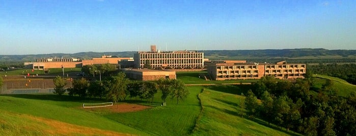 University Of Mary is one of UMary.