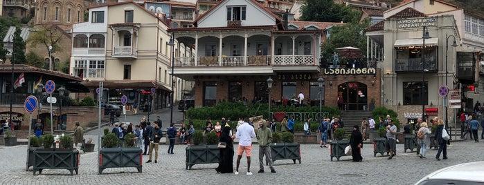 Meidan Bazaar | მეიდან ბაზარი is one of Tiflis.