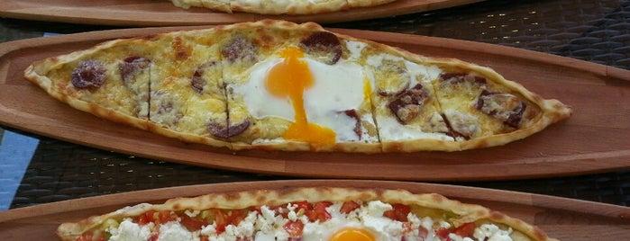 Midilli Restaurant is one of Yemek noktalari.