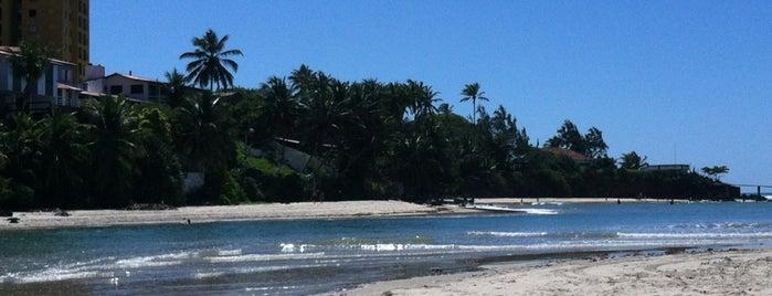 Barraca do Banga is one of Melhor do litoral - RN/Brasil.