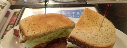 Eisenberg's Sandwich Shop is one of New York by Locals.