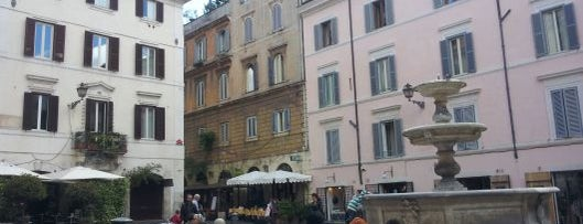 Piazza della Madonna dei Monti is one of Rome by Locals.